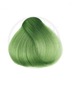 Olivia Green UV Colorazione dei capelli verde - Herman's Amazing | Color-Mania