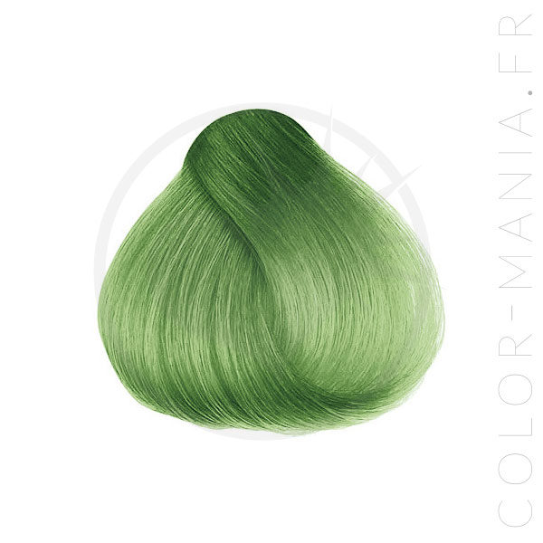 Olivia Green UV Colorazione dei capelli - Herman's Amazing | Color-Mania