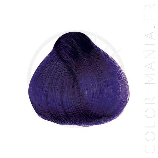 Coloration Cheveux Violet Patsy Purple - Herman's Amazing | Color-Mania