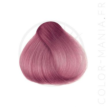Coloration Cheveux Rose Pastel Polly Pink UV - Herman's Amazing | Color-Mania