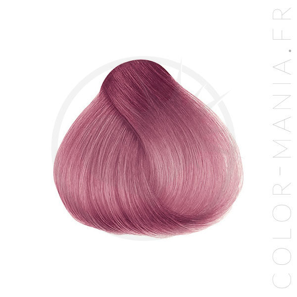 Pastel Pink Polly Pink Hair Colour UV - Herman's Amazing | Color-Mania