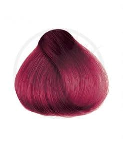 La Coloration Cheveux Rouge Ruby Red - Herman's Amazing | Color-Mania