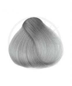 La Coloration Cheveux Gris Sylvia Grey - Herman's Amazing | Color-Mania