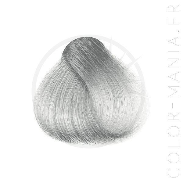 Coloration Cheveux Blanc Veronica White - Herman's Amazing | Color-Mania