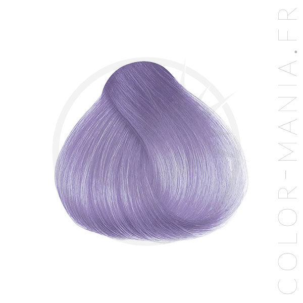 Vicky Purple Lilac Hair Coloring - Herman's Amazing | Color-Mania