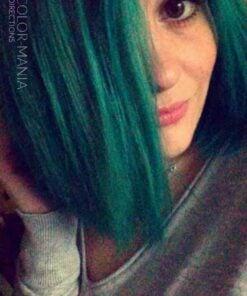 Merci Anaïs :) Coloration Cheveux Vert Alpin - Directions