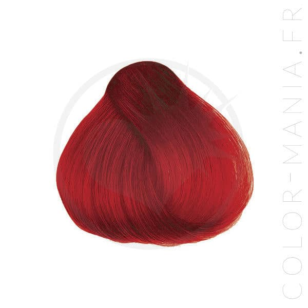Coloration Cheveux Rouge Fiona Fire - Herman's Amazing   Color-Mania