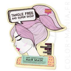 Masque Hydratant pour Cheveux Beauty Junky | Color-Mania