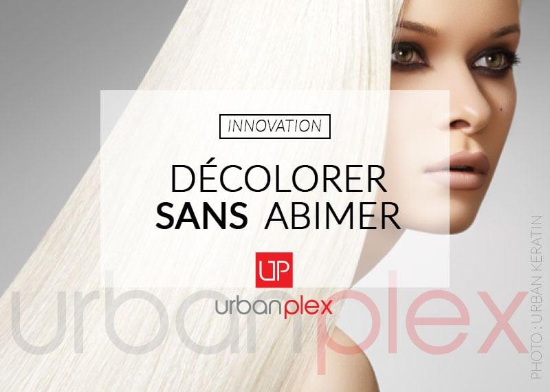 urbanplex cheveux abimes color mania