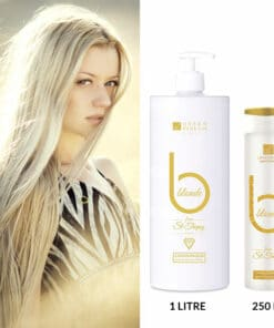 Conditionneur Blonde From St Tropez – Urban Keratin | Color-Mania