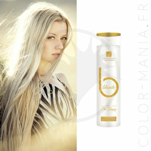 Conditionneur Blonde From St Tropez 250 ml – Urban Keratin | Color-Mania