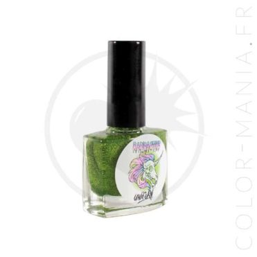 Vernis à Ongles 5-Free Frankenfine - Radioactive Unicorn | Color-Mania