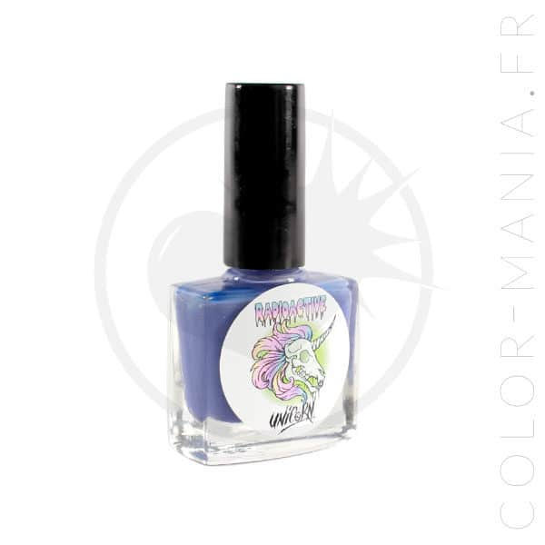 Vernis à Ongles 5-Free Friendly Spirit - Radioactive Unicorn | Color-Mania