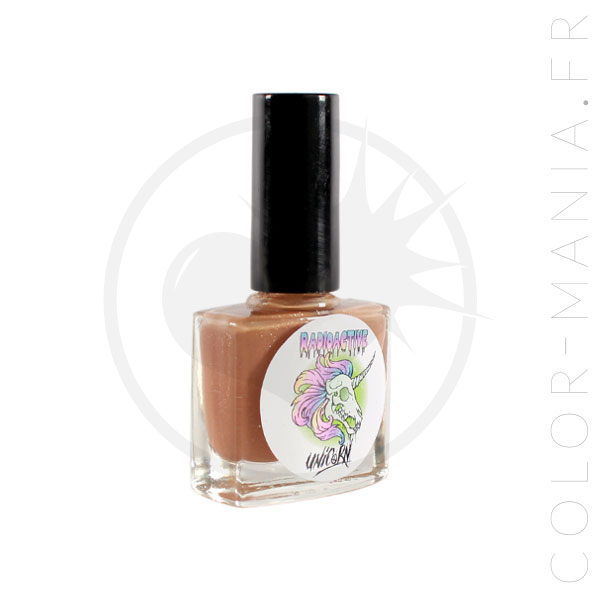 Vernis à Ongles 5-Free Funeral Flowers - Radioactive Unicorn | Color-Mania