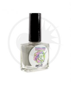 5-Free Nail Polish Haunting The Chapel - Unicornio radiactivo | Color-Mania