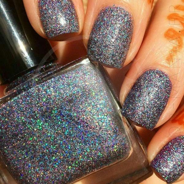 Vernis à Ongles 5-Free Hex Your Ex - Radioactive Unicorn   Color-Mania