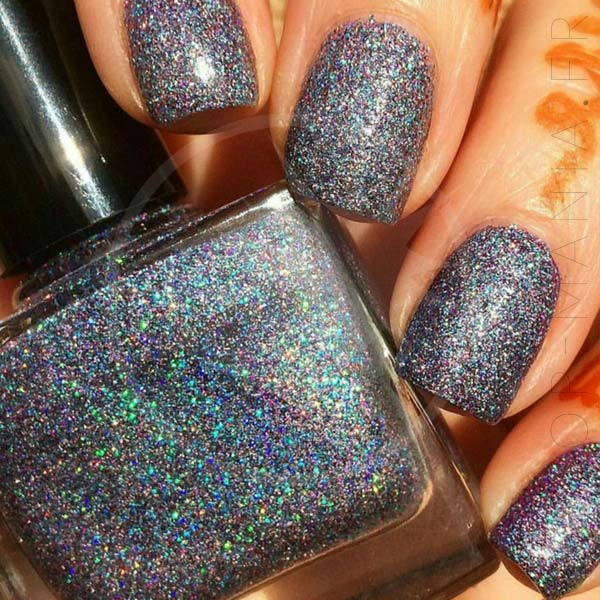 5-Free Nail Polish Hex Your Ex - Unicornio radiactivo | Color-Mania