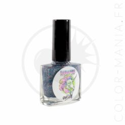 Vernis à Ongles 5-Free Hex Your Ex - Radioactive Unicorn | Color-Mania
