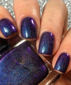 Vernis à Ongles 5-Free I Myself Am Strange and Unusual - Radioactive Unicorn | Color-Mania