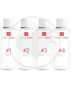 Kit Urbanplex 250 ml - Urban Keratin | Color-Mania
