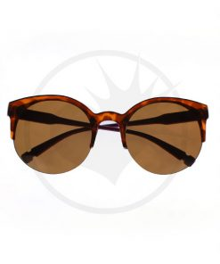 Gafas de sol Tortuga Tortuga - Ramas púrpuras | Color-Mania