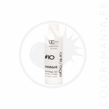 Crème Oxydante pour Décoloration Professionnelle 10 vol 150ml – Urban Keratin | Color-Mania