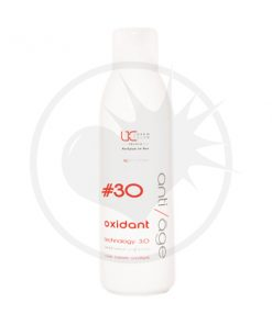 Professional 30 1 Flight XNUMXLitre Oxidizing Cream - Urban Keratin | Color-Mania
