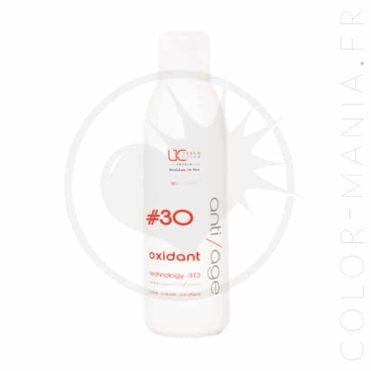 Crème Oxydante pour Décoloration Professionnelle 30 vol 1Litre – Urban Keratin   Color-Mania