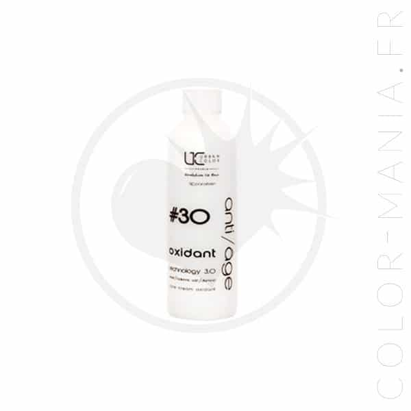 Professional 30 150 Flight XNUMXml Decolorante Crema - Urban Keratin | Color-Mania