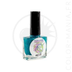 5-Free Nail Polish Romero's Zombie - Radioactive Unicorn | Color-Mania