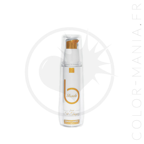 Light Serum 30 ml - Queratina urbana | Color-Mania