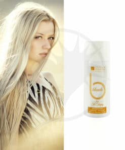 Shampoo Blonde St Tropez 50 ml - Urban Keratin | Color-Mania