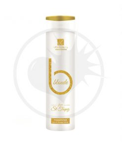 Shampoo Blonde St Tropez 250 ml - Urban Keratin | Color-Mania