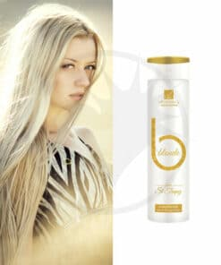Shampoo Blonde St Tropez 250 ml - Urban Keratin | Color-Mania