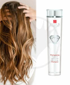 Diamond Shampoo - Urban Keratin | Color-Mania
