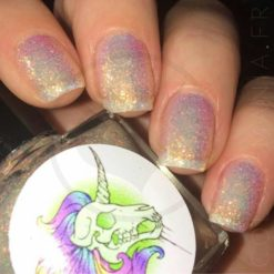 Vernis à Ongles 5-Free Stay Wild Moon Child - Radioactive Unicorn | Color-Mania