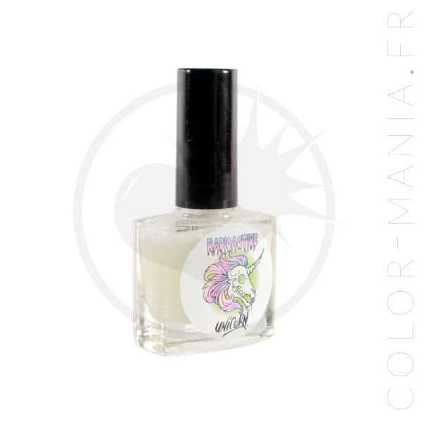 5-Free Stay Polish Nail Wild Moon Child - Unicornio radiactivo | Color-Mania