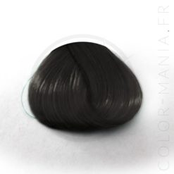Coloration Cheveux Noir Naturel Black - Stargazer | Color-Mania