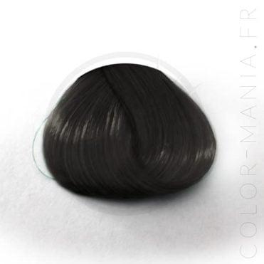Coloration Cheveux Noir Naturel Black - Stargazer | Color-Mania