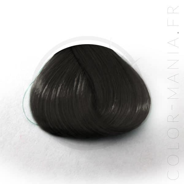 Colore dei capelli Nero Naturale Nero - Stargazer | Color-Mania