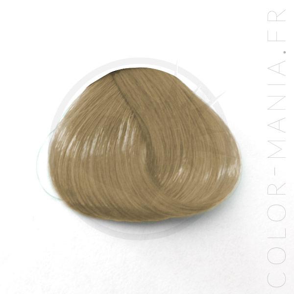 Medio rubia y rubia coloración del cabello - Stargazer | Color-Mania