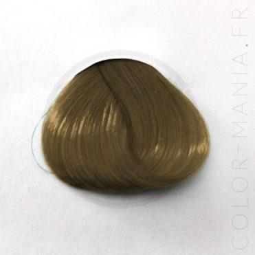 Coloration Cheveux Châtain Mid Brown - Stargazer | Color-Mania