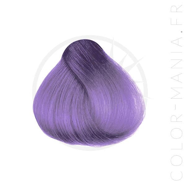 Hair Color Violet Wisteria - Direcciones | Color-Mania