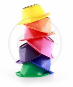 Kit 7 Bols Coloration Rainbow | Color-Mania