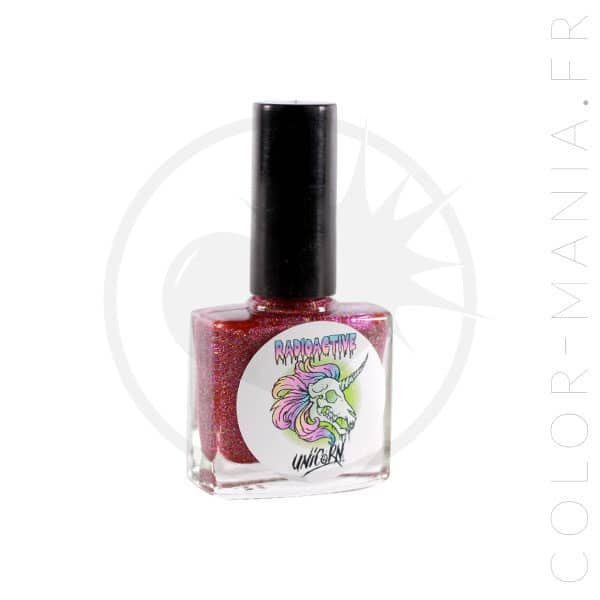 Vernis à Ongles 5-Free Once Upon a Dream - Radioactive Unicorn | Color-Mania