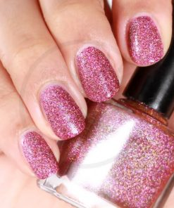 5-Free Nail Polish Once Upon a Dream - Unicornio radiactivo | Color-Mania