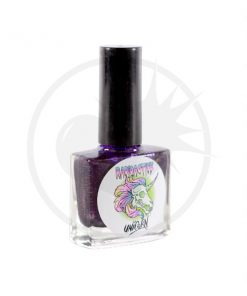 5-Free Purify Yourself esmalte de uñas - Unicornio radiactivo | Color-Mania