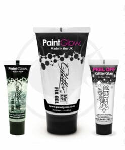 Gel Fixateur Paillettes - PaintGlow | Color-Mania.fr