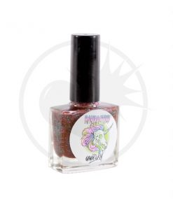 5-Free Nail Polish Baby Got Bats - Unicorn radiactivo | Color-Mania