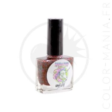 Vernis à Ongles 5-Free Baby Got Bats - Radioactive Unicorn | Color-Mania